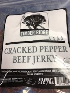Cracked Pepper